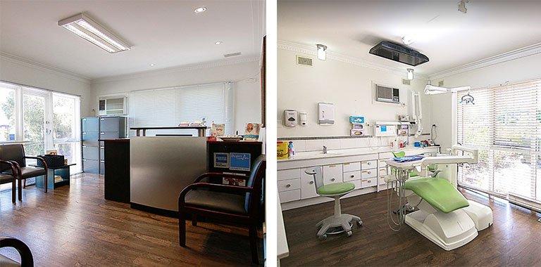 DonEast Supreme Dental Practice Dentist Doncaster East