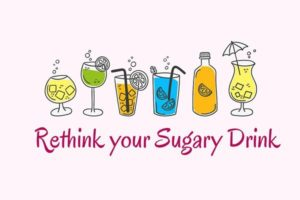 Doncaster East Dentist Tips Rethink Your Sugary Drink Featured