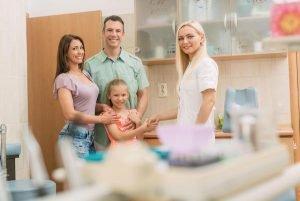 Family Dentistry Dentist Doncaster East
