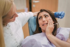 Toothache or Dental Pain Emergency Doncaster East